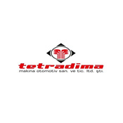 Tetradima Makine Otomotiv San. ve Tic. Ltd. Şti.